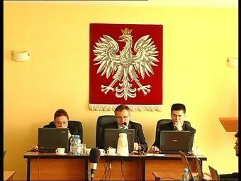 Najnowsze filmy wideo - Sesja RP z 24.02.2009 r., telewizja nasz Racibórz