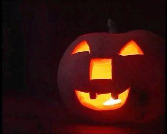 Najnowsze filmy wideo - Halloweenowe szaleństwo , telewizja nasz Racibórz