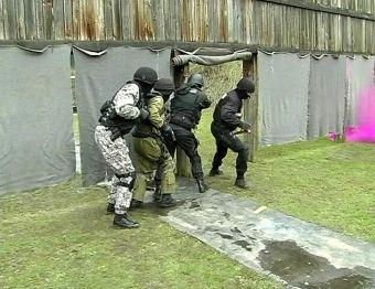 Najnowsze filmy wideo - Szkolenie dla służb mundurowych, telewizja nasz Racibórz