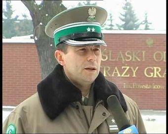 Najnowsze filmy wideo - Udana akcja Straży Granicznej, telewizja nasz Racibórz