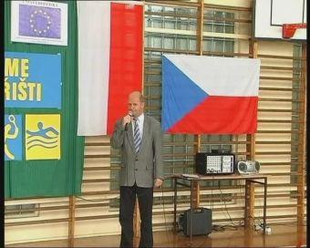 Najnowsze filmy wideo - Wizyta gości z Opawy w Sp nr 15, telewizja nasz Racibórz
