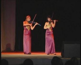 Najnowsze filmy wideo - Wolontariusze roku 2008, telewizja nasz Racibórz