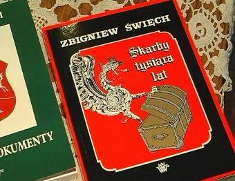 Najnowsze filmy wideo - Zbigniew Święch w Raciborzu, telewizja nasz Racibórz