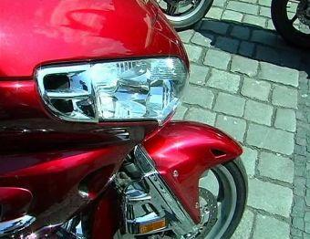 Najnowsze filmy wideo - Zlot motocyklistów, telewizja nasz Racibórz